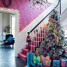 Bright Christmas Decorations 5 Ways To Use Fairy Lights That You Havenâ U20ac T Thought Of Ideal Home