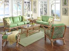 Rattan Living Room Furniture Rattan And Wicker Living Room Furniture Sets Living Room Chairs