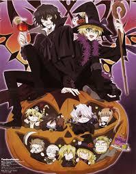 pandora hearts mochizuki jun image 65233 zerochan anime