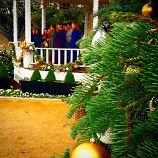 grapevine the christmas capital of texas u2014 the travel voice by becky