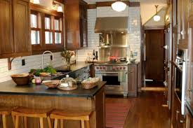 peninsula island kitchen peninsula kitchens hgtv