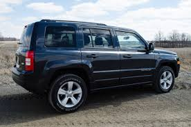 jeep sticker ideas 2014 jeep patriot review is america u0027s cheapest suv a winner