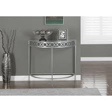 36 inch high console table table designs