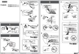 canon printer manuals pixma mg2570 specifications review setup and driver details