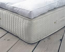 4 Inch Foam Mattress Topper Luxury Goose Down Mattress Topper Zen Bedrooms Uk