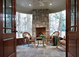 4 season room flooring ideas 4 season porch design ideas pictures