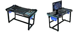 pc de bureau gaming pc de bureau gamer pas cher pc bureau gaming aauaaa e blue glowing