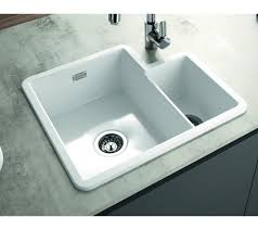 Metro By Thoms Denby MET  Bowl Ceramic Sink Universal - Kitchen sinks ceramic