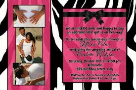 baby shower invitation cards customizable baby shower invitations