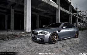 M5 2015 One Owner 2 Shades Of Grey F10 M5 And E92 M3 Builds By Ind