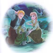 elsa anna images frozen anna babysitter book