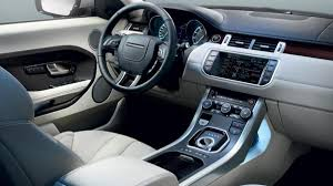 white land rover interior 2013 land rover range rover evoque review notes autoweek