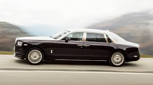 bentley rolls royce phantom 2018 rolls royce phantom ewb first drive best gets better