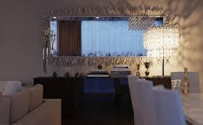 Contemporary Living Room Decorating Ideas Pictures Contemporary Living Room By Eduard C Liman Depicting A Luxurious