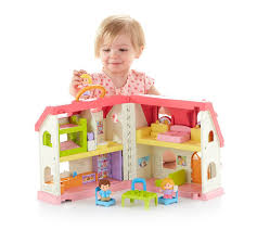 Fisher Price Doll House Furniture Meet The Best Dollhouses For Kids