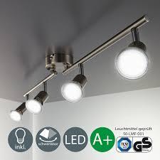 Stylische Esszimmerlampen Deckenleuchten Amazon De