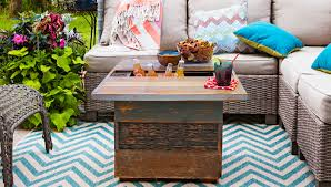 Patio Coffee Tables Deck Or Patio Coffee Table