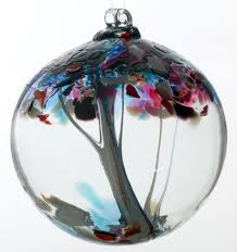114 best glass witches balls and blown glass images on
