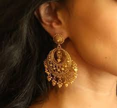 gold earrings design beautiful gold earrings designs collection of 2016 2017 all
