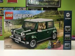 mini cooper lego detoyz shop lego city gwp campaign u0026 new arrival