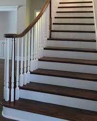 stairs shea homes design studio