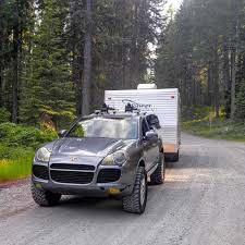 porsche cayenne towing laid out phaeton instagram photos and