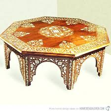 moroccan round coffee table moroccan coffee table coffee exquisite coffee table images ideas