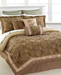 Macy S Bed And Bath Croscill Bedding Marcella Comforter Sets Bedding Collections