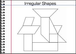 finding the area of irregular figures