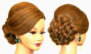 big updo hairstyles for long hairstyle