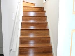 Laminate Flooring Installation On Stairs Install New Bamboo Stair Treads U2014 The Wooden Houses