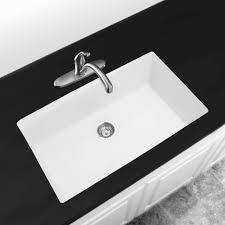 kitchen amazing undercounter sink white kitchen sink black apron