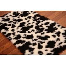 Cowhide Print Cow Kitchen Rug Roselawnlutheran