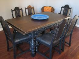 old world dining room tables european paint finishes old world spanish dining set