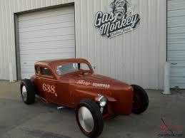 gas monkey cars model a bonneville rod chrisman tribute offered by gas monkey