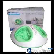 Jual Alat Pijat Punggung Advance foot 3d advance alat pijat kaki terapi penyakit stroke dan