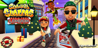 subway surfer apk get unlimited coins and in subway surfers