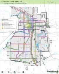 Kalamazoo Michigan Map by Maps Lansing Mi