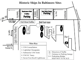 Patapsco State Park Map by Lightship Chesapeake U0026 Seven Foot Knoll Lighthouse Find Your