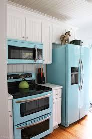 Designer Kitchen Gadgets Best 25 Aqua Kitchen Ideas On Pinterest Teal Kitchen Decor