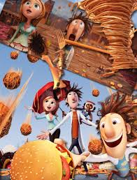 cloudy chance meatballs movie review opine