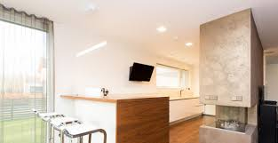 long contemporary kitchen kitchendesignstudios co uk the