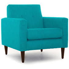 sphere chair wide wale corduroy blue target polyvore