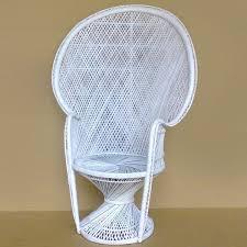 baby shower chair wicker baby shower chair amazing event rentals