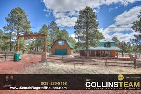 luxury cabin style home in williams 953 s minstrel ln