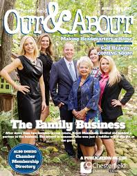 Delmar Gardens Family Out U0026 About Magazine For April June 2017 By Chesterfield Mo