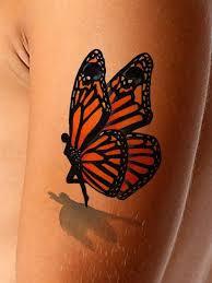 best 25 watercolor butterfly ideas on monarch