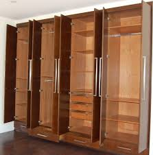 Closet Systems With Doors Closet Wall Systems An Ideabook By Glenusa