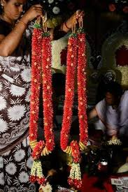 indian wedding garland price wedding petal garlands madurai decorators exporter in