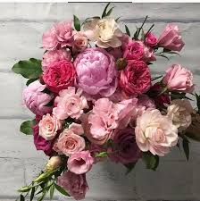 pink bouquet 26 best ombre wedding images on marriage pink